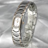 Moteriškas laikrodis Q&Q P209J824