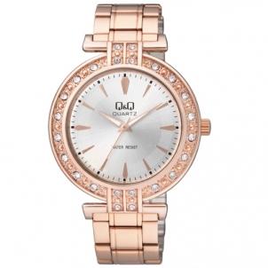 Moteriškas laikrodis Q&Q Q885J011Y