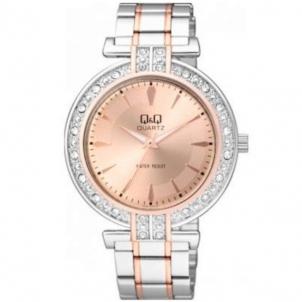 Moteriškas laikrodis Q&Q Q885J402Y