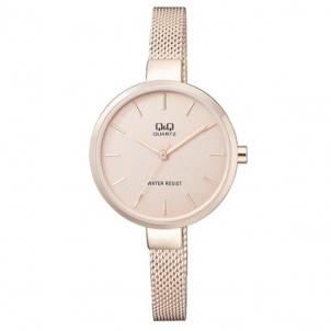 Moteriškas laikrodis Q&Q QA15J020Y