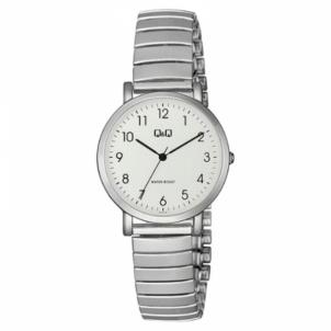 Moteriškas laikrodis Q&Q QA21J224Y Moteriški laikrodžiai