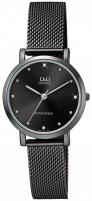 Moteriškas laikrodis Q&Q QA21J402