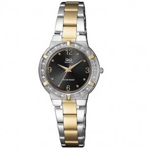 Moteriškas laikrodis Q&Q QA29J405Y
