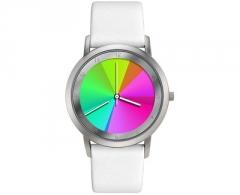 Sieviešu pulkstenis Rainbow e-motion of colors Segments AV45SsM-WL-se