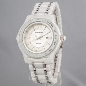 Moteriškas laikrodis Rhythm C1101C01