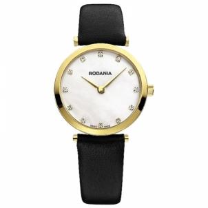 Moteriškas laikrodis Rodania 25057.30