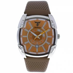 Moteriškas laikrodis Romanson HL6124QMWBR