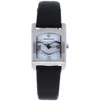 Moteriškas laikrodis Romanson RL1254 LW WH Moteriški laikrodžiai