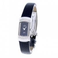 Moteriškas laikrodis Romanson RL4115Q LW BK