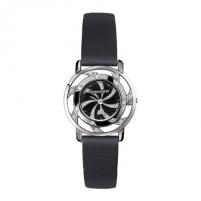 Moteriškas laikrodis Romanson RL7202Q LW BK