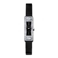 Moteriškas laikrodis Romanson RL7244T LW BK