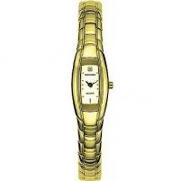 Women's watches Romanson RM1123C LG GD
