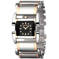 Moteriškas laikrodis Romanson RM1201 LJ BK