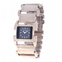 Moteriškas laikrodis Romanson RM1201 LR BK