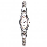 Moteriškas laikrodis Romanson RM2126 LJ WH