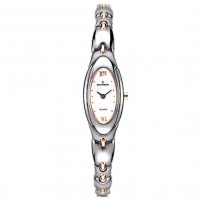 Women's watches Romanson RM2126 LJ WH