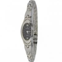 Women's watch Romanson RM2126 LW BK