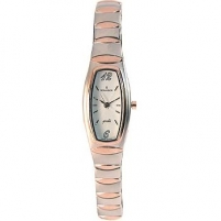 Women's watch Romanson RM2140 LJ WH