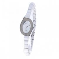 Moteriškas laikrodis Romanson RM4107 LW GR