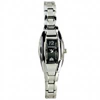Women's watch Romanson RM4144 LW BK