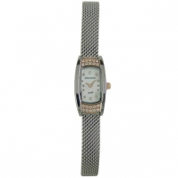 Women's watch Romanson RM4589Q LJ WH