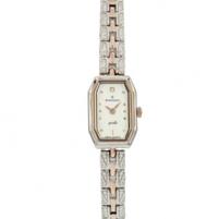 Moteriškas laikrodis Romanson RM7104 LJ WH