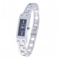 Women's watch Romanson RM7234Q LW BK