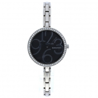 Women's watches Romanson RM7283 LW BK