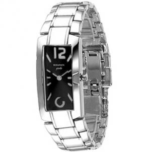 Women's watches Romanson RM8249 LW BK