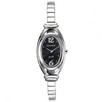 Women's watch Romanson RM9223 LW BK