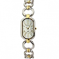 Women's watch Romanson RM9902 LC WH