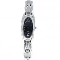 Women's watches Romanson RM9905 LW BK