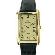 Moteriškas laikrodis Romanson TL0110 XG GD