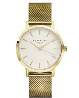 Women's watches Rosefield The Mercer ROSE-020-GLD Women's watches