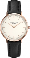 Women's watches Rosefield The Tribeca White-Black-Rosegold