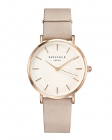 Women's watches Rosefield The West Village Soft Pink Roseold Women's watches