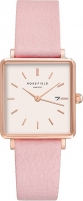 Women's watches Rosefield The Boxy QWPR-Q11