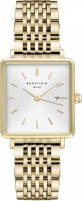 Women's watches Rosefield TheBoxy QWSG-Q09