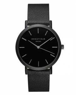 Moteriškas laikrodis Rosefield TheGramercy ROSE-013-BLK Moteriški laikrodžiai