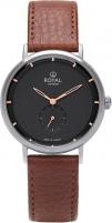 Moteriškas laikrodis Royal London 21470-03