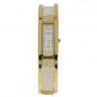 Moteriškas laikrodis RUBICON RN10B36 LG WH