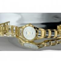 Moteriškas laikrodis RUBICON RNBC70GIWX03BX