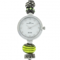 Women's watches RUBICON RNBC72 LS WH IN