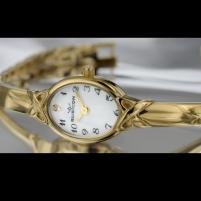 Moteriškas laikrodis RUBICON RNBC98GAWG03BX