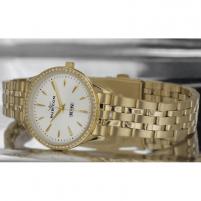 Moteriškas laikrodis RUBICON RNBD07GISX03BX