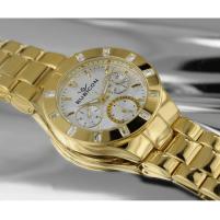 Moteriškas laikrodis RUBICON RNBD09GISX03BX