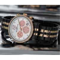 Moteriškas laikrodis RUBICON RNBD10TISZ03AX