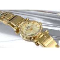 Moteriškas laikrodis RUBICON RNBD14GIGX03BX