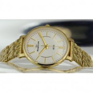 Moteriškas laikrodis RUBICON RNBD65GISX03BX
