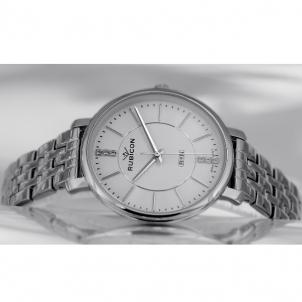 Moteriškas laikrodis RUBICON RNBD65SISX03BX